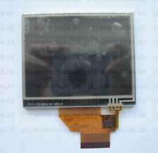 Display mit Touchscreen Digitizer passend für Garmin ZUMO 210 220 Nüvi 550 used