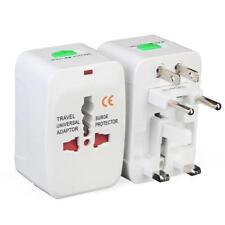 Universal Travel Power Adapter Electric Converter US/AU/UK/EU World Plug 2018.US