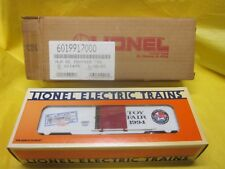 LIONEL TRAIN 6-19931 TOY FAIR DEALER BOX CAR 1994( LOOK )