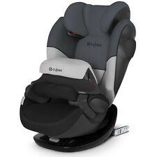 Cybex Pallas M-Fix Group 1/2/3 ISOFIX Child Car Seat – 9-36kg/9M-12Y
