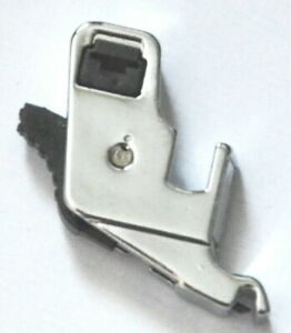 Brother, Baby Lock, Presser Foot Holder For Low Shank Sewing Machine
