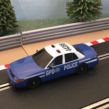 Scalextric 1:32 Coche-Batman Gotham Policía Coche # A