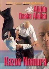 Aikido Osaka Aikikai Vol.1 - Kazuo Nomura