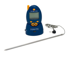 IGNITE R/F Wireless Digital Meat Thermometer - Up to 100ft.