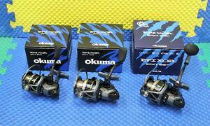 Okuma Epixor Hi Speed Spinning Reels Series CHOOSE YOUR MODEL!