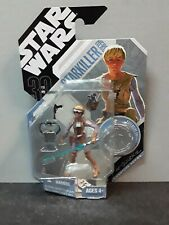 2007 Star Wars 30th Anniversary Ralph Mcquarrie Concept Starkiller Hero NIP