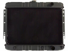 Radiator For 60-65 Chevy Impala Chevelle El Camino Bel Air Biscayne 4.6L PD75N4