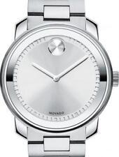 New Movado Bold Mens Watch 3600257