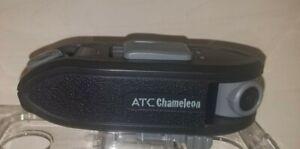 Oregon Scientific ATC Chameleon Dual Lens Action Video Camera Black. Excel used