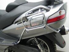 Fehling 7847 seitliche Kofferträger L+R für Suzuki Burgman AN650 Bauj. 2002-2012