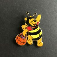 WDW - Halloween Honey Bee Pooh Retired LE 3500 Disney Pin 2674