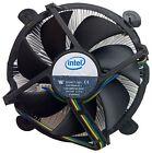 """Intel E29477-002 i7 Socket 1366 Copper Core/Aluminum Heat Sink & 4"""" Fan w/4-pin"""