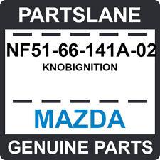 NF51-66-141A-02 Mazda OEM Genuine KNOBIGNITION
