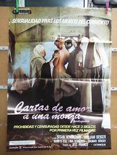 2593     CARTAS DE AMOR A UNA MONJA PORTUGUESA JESS FRANCO