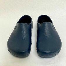New w/o Box Birkenstock Birki Air Blue Antistatic Regular - Select Size