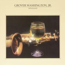Grover Washington Jr - Winelight [New Vinyl] Holland - Import
