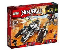LEGO NINJAGO™ 70595 ultra-tarnkappen-fahrzeug NUEVO EMBALAJE ORIGINAL MISB