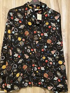 Joanie Space Top New With Tags