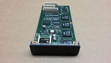 Mitel 3300 MX Controller ICP Quad DSP MMC Card   Prod nr 50002979