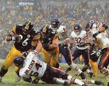 Pittsburgh Steelers Jerome Bettis Unsigned 16x20 Photo
