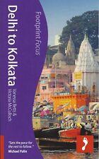 Footprint Focus Delhi to Kolkata (India) *IN STOCK IN MELBOURNE - NEW*