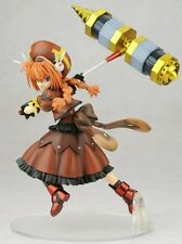 Magical Girl Lyrical Nanoha StrikerS Vita 1/7 PVC Figure ALTER