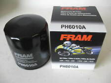 Fram PH6010A Oil Filter fits MANY Honda Motorcycle Cycle ATV