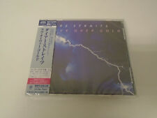 Dire Straits - Love Over Gold JAPAN SHM-SACD w/ obi SEALED