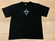 PEARL JAM VINTAGE 2006 TOUR T-SHIRT Official Merchandise  Black  size XL