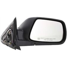 New Mirror (Passenger Side) for Jeep Grand Cherokee CH1321246 2005 to 2010
