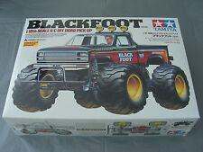 Tamiya 58633 BLACKFOOT F150 Ranger 2016 Pickup Truck Kit & TLBE02S ESC Brand NEW