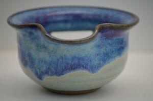 Glazed Stoneware Pottery