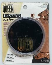 Covergirl Queen Collection Lasting Matte Shine Control Powder Q425 Medium Deep