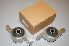 ROCAR 2PC FRONT LH/RH LOWER ARM BUSHINGS FOR 06 07 08 09 10 LEXUS IS250 / IS350