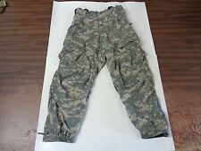 NEW GEN III ACU L5 Level 5 Cold Weather Soft Shell Trouser Pant Small Short SS