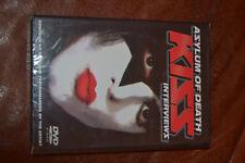 Kiss, Asylum Of Death, Interviews, 2006, Sealed, RARE