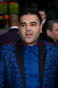 Naughty Boy Poster Picture Photo Print A2 A3 A4 7X5 6X4