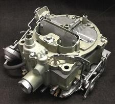 1971 Pontiac Quadrajet Carburetor *Remanufactured