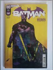 BATMAN #106 - 1st PRINT - DC COMICS - 2021