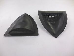 SEW IN BOAT COVER VENT Vent - Aire Ventilator #63 2-PACK