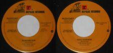 "Mudhoney - Blinding Sun, King Sandbox - original 1992 U.S. promo 7"" vinyl"