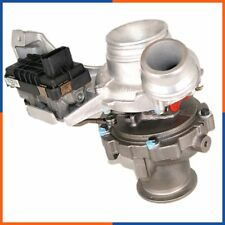 Turbocharger for BMW - 2.0 D 143 hp | 767378, 7800594, 7800594C, 7800594E