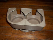 94-03 CHEVY S10 PICKUP GMC SONOMA 60/40 SEAT CUP HOLDER TRUCK SPLIT BENCH S-10