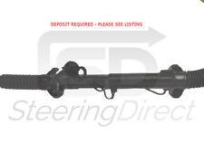 Volkswagen Caravelle / Transporter T4 (1991-2003) Hydraulic Steering Rack (8004)