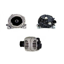 VOLKSWAGEN Passat 2.9 VR6 Syncro Alternator 1994-1997 - 7691UK