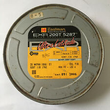 Eastman EXR 5287 200T - 35mm 400' Can - COLD STORED