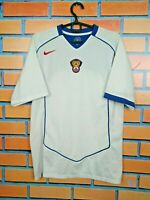 Russia Jersey 2004 2006 Home SMALL Shirt Football Soccer Nike