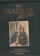 THE ( DON ) BRADMAN ALBUMS : SELECTIONS FROM HIS OFFICIAL COLLECTIONS 2 VOL
