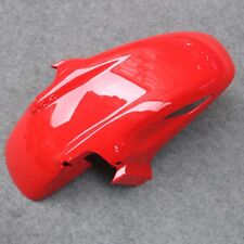 Red Front Tire Fender Fairing Part Fit For Honda CBR600F3 CBR600 F3 1997-1998