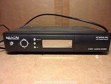 Mascom MC2600HD-IRCI Satellite HDMI Full HD Black TV set-top box INCL CABLE